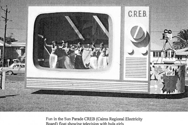 1968-Fun-in-the-Sun-Cairns-Regional-Electricity-Board-CREB-Einstein-Events